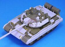 Legend 1/35 T-55AM2B MBT Conversion Set (for Tamiya T-55) [w/Photo-etch] LF1223