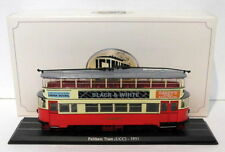 Bus miniatures 1:87