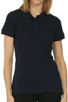 Regatta Classic 65/35 Womens Polo Shirt - Navy