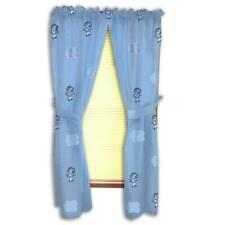 Collegiate Curtain Panels - North Carolina - 42in X 63in - Thread Count 200 - 10