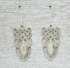 Opal  Ohrringe  925  Silber TOP PRICE  STERLINGSILBER