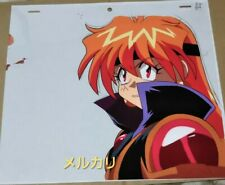 Slayers Anime Production Cel picture From Jp m177