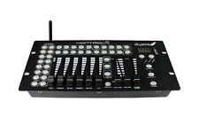 Blizzard Lighting Kontrol 6 Skywire 12 Channel 6 Fader Wireless DMX Controller