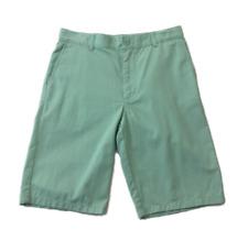 Class Club Boys Kids Shorts Mint Adjustable Waist Modern Fit, Sz 20 NWT New