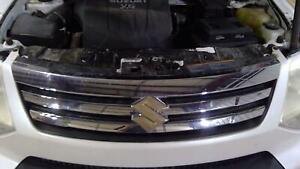 2007-2009 Suzuki XL-7 Upper Radiator Grille Assembly Genuine OEM