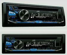 JVC KD-R871BT CD Mp3 USB AUX Bluetooth FLAC Autoradio 4X50 Watt