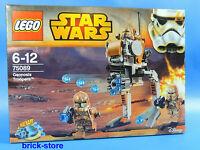 LEGO® SET 75089 /  Star Wars  Geonosis Troopers Battle Pack