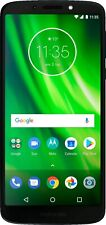 BNEW Verizon Prepaid - Motorola Moto G6 Play with 16GB Memory Prepaid Cell Phone