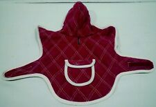 Zack & Zoey Quilted Pet Dog Jacket Size XS