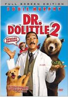 DR. DOLITTLE 2 (FULL SCREEN SPECIAL EDITION) (DVD)