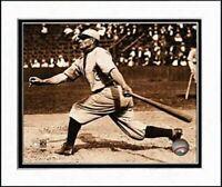 "Honus Wagner Pittsburgh Pirates MLB Photo (Size: 11"" x 14"") Matted"
