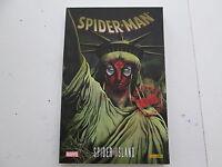 SPIDER MAN  VOLUME 1 TTBE/NEUF SPIDER ISLANDMONSTER EDITION