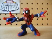 Marvel Super Hero Squad BEN REILLY Spider-Man Clone Variant from Carnage Pack