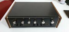 Amplificatore Sansui AU 505 Solid State Integrated Amplifier Vintage 1972 1974