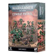 Combat Patrol Dark Angels Warhammer 40k
