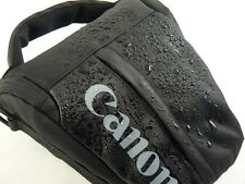NEW Waterproof Camera triangle Bag Case FOR CANON 500D 450D 1000D 400D 600D