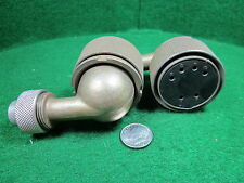 (1) PL-Q171 CONNECTOR for SCR-522 VHF AIRCRAFT RADIO NOS