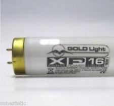 Tubi neon Gold Light X-Power 16/160W lampada abbronzante doccia solare