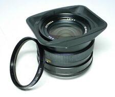 Leica R Elmarit 2.8/28 E55 ROM Objektiv + 13373  ff-shop24