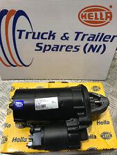HELLA - Mercedes-Benz Vito/Sprinter Start Motor - Part No. CS1044 004 151 8901