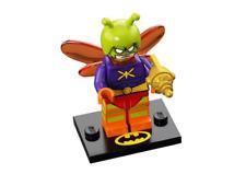 Lego Killer Moth 71020 The LEGO Batman Movie Series 2 Minifigure