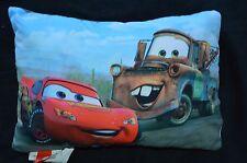 Disney Pixar Cars Throw Pillow Mater lightning mcqueen Decorative Pillow
