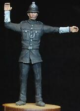 1/35 scale model kit WW2 British Police Officer #2