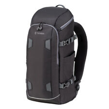 Tenba Solstice 12l Camera Backpack in Black