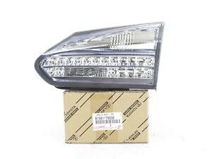 Genuine OEM Lexus 81581-75030 Passenger Side Inner Tail Lamp 2010-2012 HS250h