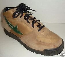 GORILLA Rugged Leather Hiking Shoe Boot Super Quality Brutally Strong, 5M