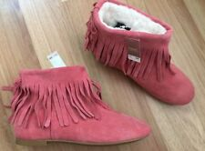Boots with Upper Leather NEXT Shoes for Girls