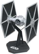 TIE Fighter Star Wars Master Series 1/48 Scale Skill 5 Revell Model Kit #5092
