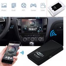 Wifi Radio Dongle Mirror Link Airplay DLNA iOS Windows Android Wireless Screen