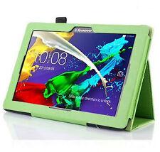 Cover pour Lenovo Tab 2 A10-70F 10.1 Sac Étui Coque De Protection Position