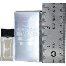Emporio Armani Diamonds by Giorgio Armani EDT .14 oz Mini