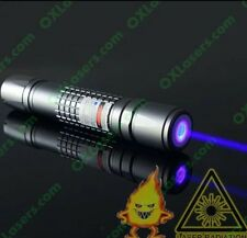 Burning Laser Pointer 3000mW