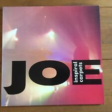 "Inspiral  Carpets - Joe 12"" Vinyl"