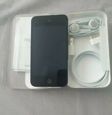 APPLE IPOD TOUCH 4TH GEN A1367 32GB original boxed with accessories