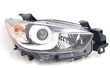 New right passenger headlight head light for 2013 2014 2015 Mazda CX-5 CX5