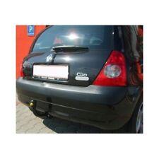 Attelage Renault Clio 2 + Campus de 1998 a 2005 OPA