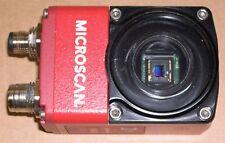 MICROSCAN, GMV-6800-1006G, VISION HAWK SMART CAMERA, C-MOUNT, SALES DEMO, USED
