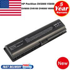 Battery for HP Pavillion dv2000 v3000 DV6000 DV6700 Replace Spare P/N 440772-001