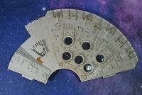 VINTAGE STAR WARS MILLENNIUM FALCON PART ~ TOP PANEL KENNER cover