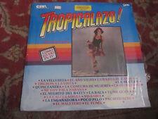 TROPICALAZO - 100% BAILABLE LP CUMBIA