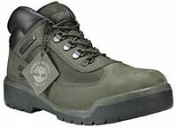 TIMBERLAND A1Y23 MEN'S DK.GREEN WATERPROOF FIELD BOOTS