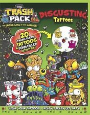 Trash Pack Disgusting Tattoos, , New, Book