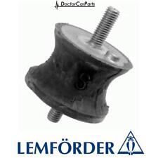 Gearbox Mount Transmission Left/Right for BMW E39 520d 00-03 2.0 M47 Lemforder