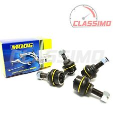 Moog Front Anti Roll Drop Links for NISSAN NAVARA D40 + PATHFINDER R51 - 2004-15