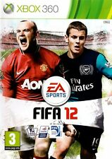 FIFA 12 (Xbox 360) - Free Postage - UK Seller