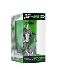 Super7 Universal Monsters Creature From The Black Lagoon Box (Silver Screen)